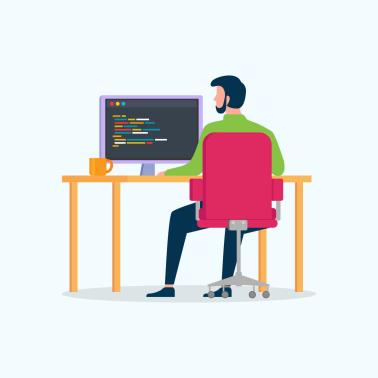 Nhân viên Lập Trình PHP